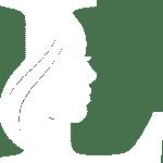 Luminique LogoWhiteHalf05